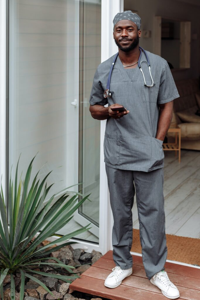 Ways to Properly Care for your Medical Uniforms